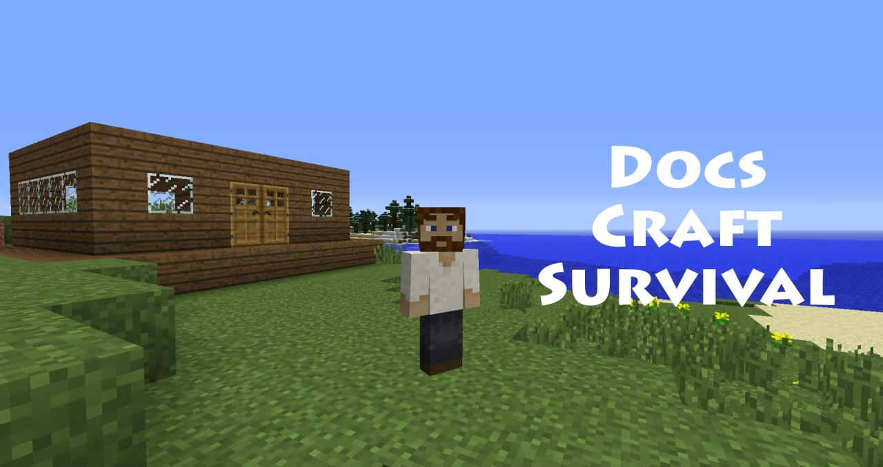 minecraft survival server 1 13