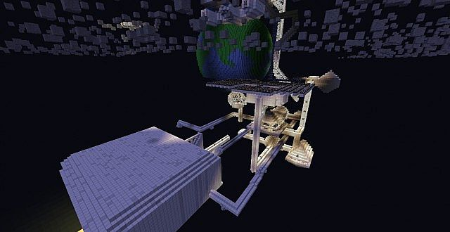 Space Exploration 2013 - Pics about space