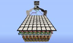 Redstone Minigame: Reversi in Minecraft Minecraft Map & Project