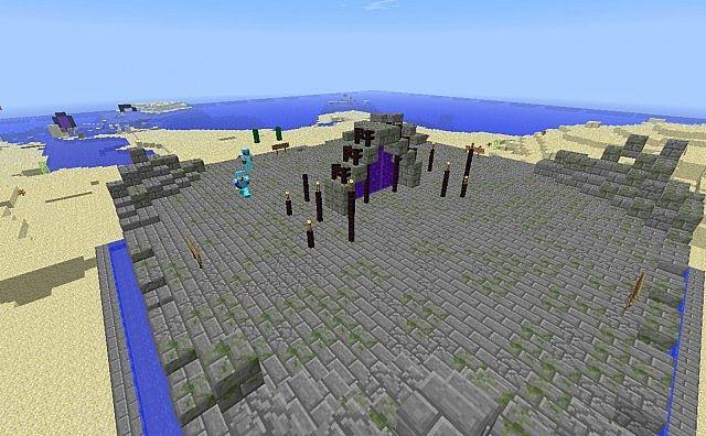 minecraft server how to add ram