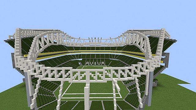 how to get to aviva stadium