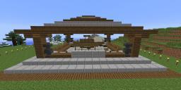 CMSraids Minecraft Server