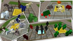 Sphax addon [128x] - Clay Soldiers v9.1.1-v200a [152][162]- MOD PATCH