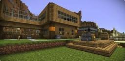 90GQs orginal 6.2 Minecraft Texture Pack