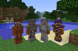 RPG TexturePack  [weapons] [ores] [armour]
