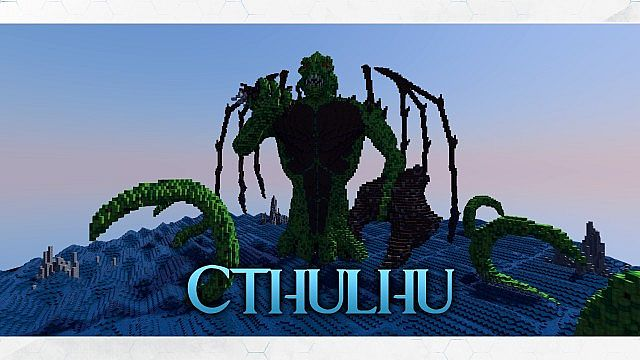Cthulhu - The Old One