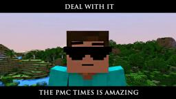The PMC Times 4/26 Minecraft Blog Post