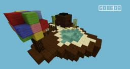 Gobega - Sky Survival Map Minecraft Project