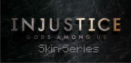 INJUSTICE: Gods Among Us Skin Series Minecraft Blog Post