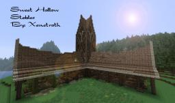 Sweet Hollow Stables Minecraft Map & Project