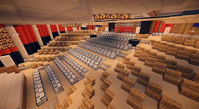 Illuminations TheatrePlanetarium