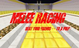 Melee Racing Minecraft Map & Project