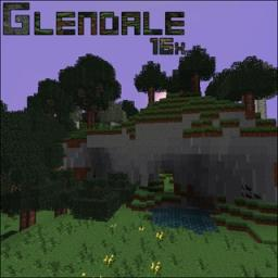 Glendale CLASSIC  [16x] [v0.1] Minecraft Texture Pack