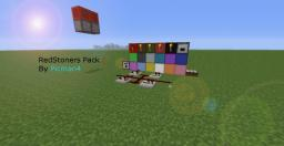 Redstoner's Pack | By Picman4 {1.5.1} Minecraft Texture Pack