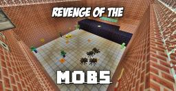Revenge Of The Mobs - Survival Waves Minecraft Map & Project