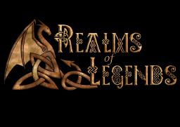 Realms of Legends Minecraft Project