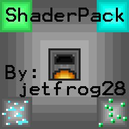 Shader Pack [Pop Reel!] Minecraft Texture Pack