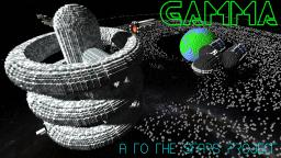 Gamma Project (Contest) Minecraft