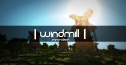 Windmill - Elysius Farm Minecraft Map & Project