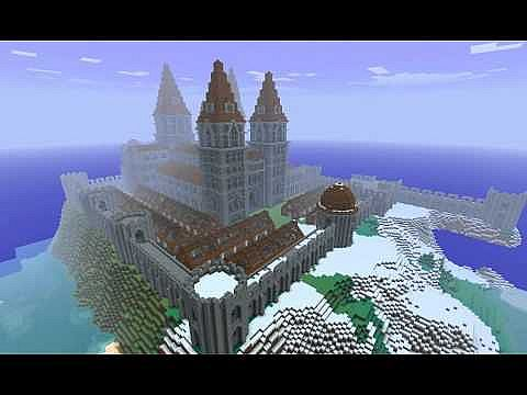Harry Potter MC [Spells] [Factions] [Quidditch] Minecraft ...