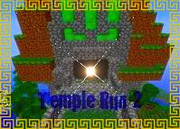 Temple Run 2 - First Temple Run 2 map Minecraft Map & Project