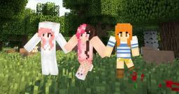 ~♥ÐєѕuCяαft♥~ [PvP-Factions-MCMMO]! Minecraft