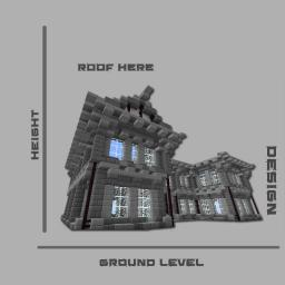 How to Build - Advanced Course Minecraft Blog