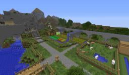 Co-op Adventure Map: Shadow of the Light Minecraft Map & Project