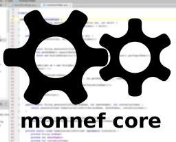 monnef core 0.7.3 [Forge] Minecraft Mod