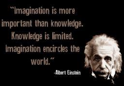 Albert Einstien, the smartest man in the world, created minecraft. Minecraft Blog