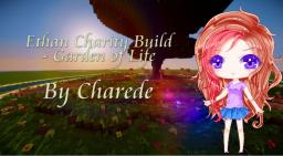 Ethan Charity Build 1 - Garden of Life Minecraft Map & Project