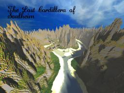 The Lost Cordillera Of Soulheim {Angel Block Application} Minecraft Map & Project