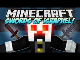 [1.7.2/10] [FORGE] Swords of Israphel v0.5 [BIGGEST UPDATE SO FAR] *NEW STACKING SWORD FOR MORE OP'NESS! READ POST FOR MORE!* Minecraft