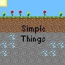 The Simple Things v.1.1 Minecraft Texture Pack