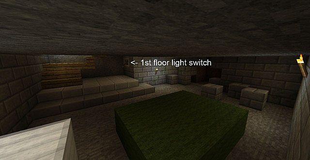 Counter Strike Cs Estate Minecraft Project