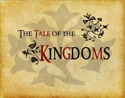 The Tale of the Kingdoms Minecraft Project