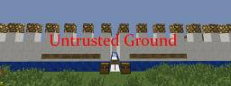 Untrusted Ground PvP/Race map Minecraft Map & Project