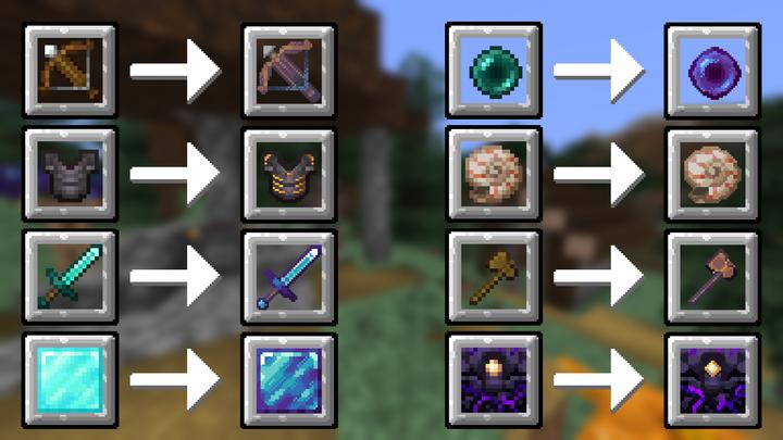 Better Animated items & Blocks
