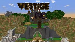 VestigeMC - KitPvP, Survival, Hunger Games, and Skyblock! Minecraft Server