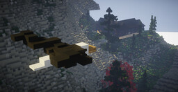 Valley of Mount Aisling Minecraft Map & Project