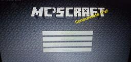 MC's Kewl Pack [postponed] Minecraft Texture Pack