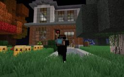 Advanced Victorian house Minecraft Map & Project