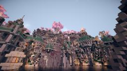 Anataria Minecraft Project