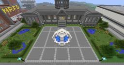 Northern Realms 3.0 (1.7.2) Minecraft Server
