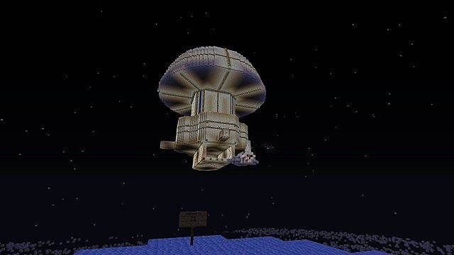 Space Station T-5