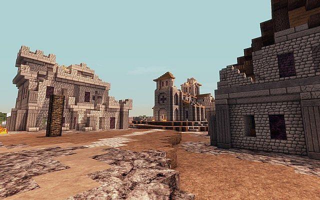 Skara Brae added 5-3-2013