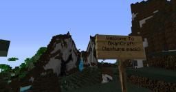 GmanCraft Minecraft Texture Pack