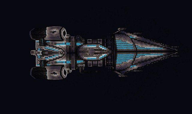 The S.S.Friend...Ship (BattleBlockTheater anyone?)
