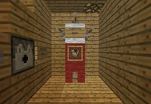 Kino Der Minecraft