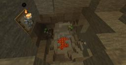 WarHatchet - Wyrd of the Seer [Discontinued for the meeanwhile...] Minecraft Map & Project